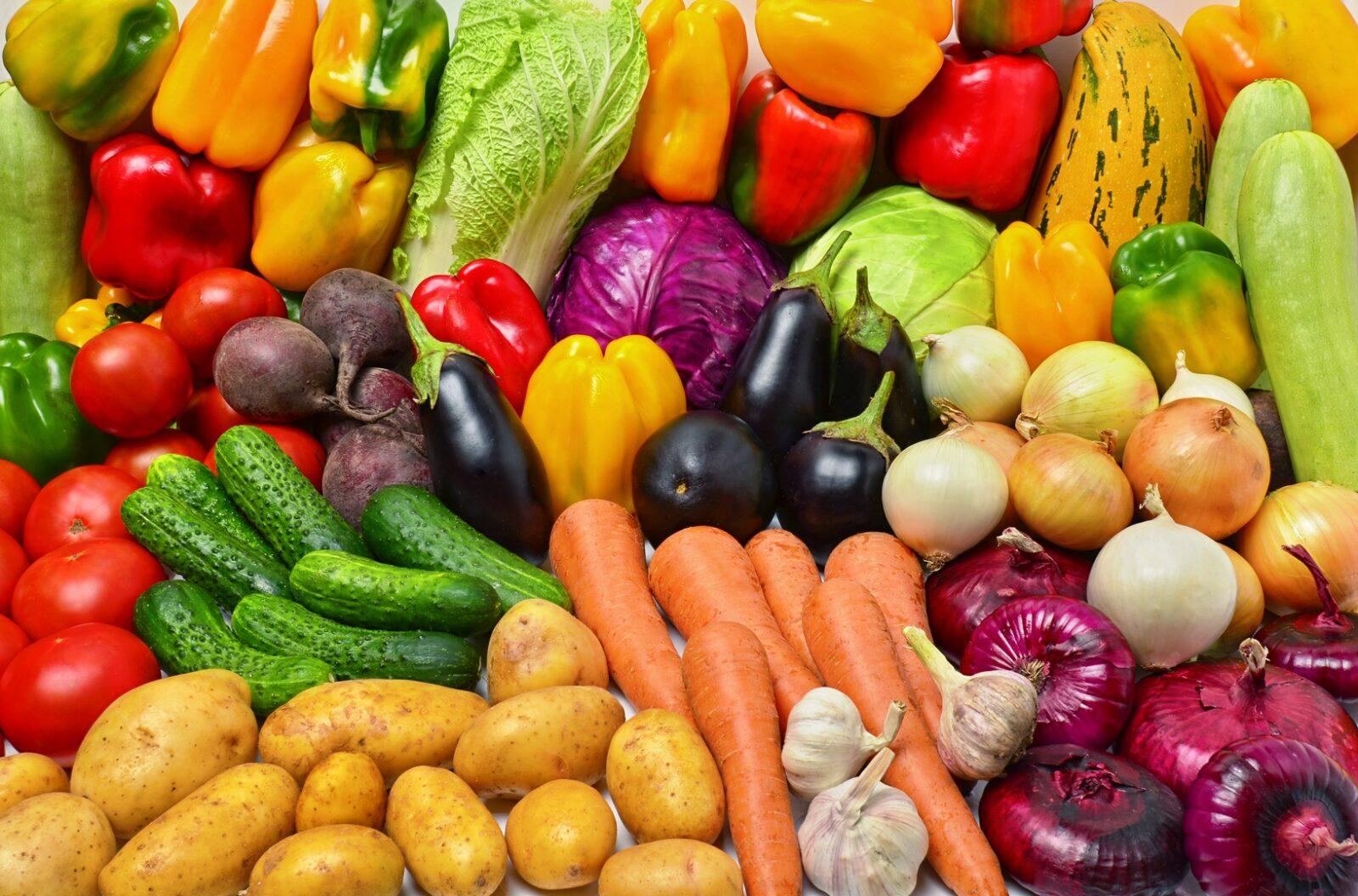 I bambini e l'alimentazione vegetariana