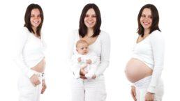 Gravidanza mese per mese: cosa succede al tuo corpo? | Noi Mamme 1