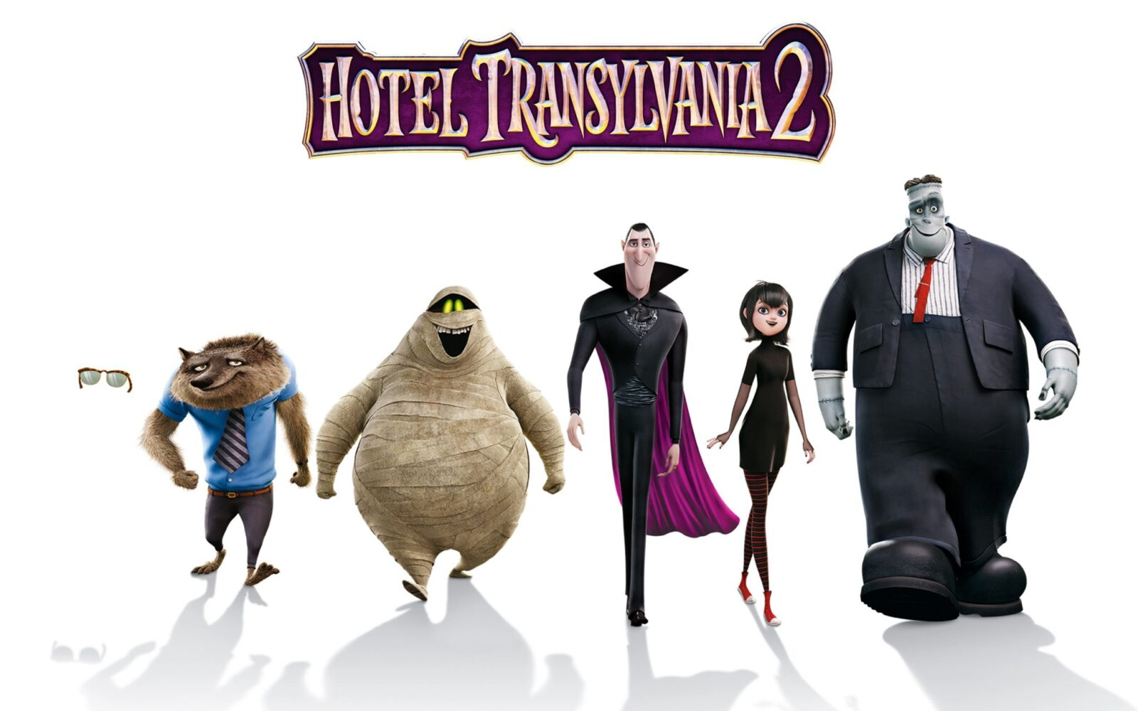 Hotel Transylvania 2 – La nostra recensione