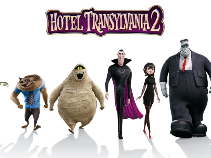 Hotel Transylvania 2 - La nostra recensione | Noi Mamme 3