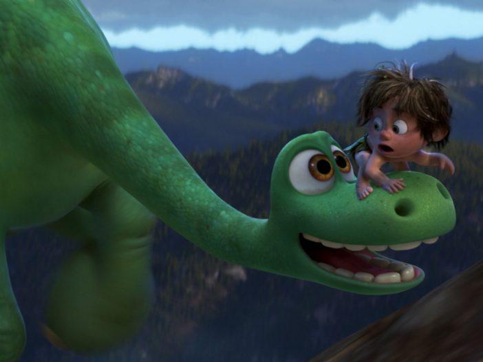 Disney Pixar - Il Viaggio di Arlo | Noi Mamme 4