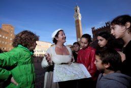 Siena for Kids