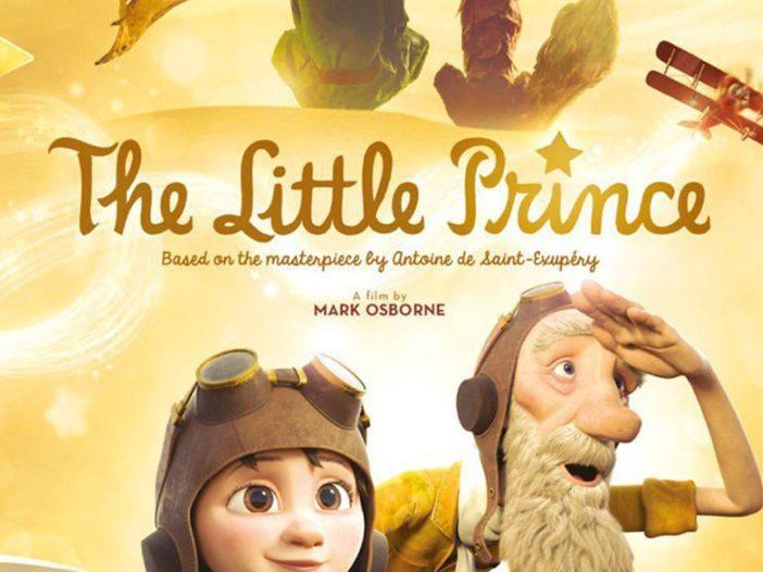 Cinema: Il Piccolo Principe   Noi Mamme 2