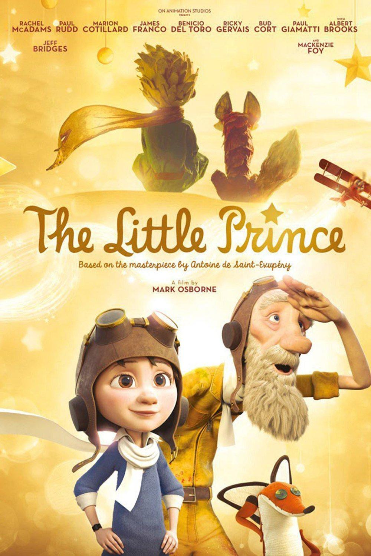 Cinema: Il Piccolo Principe