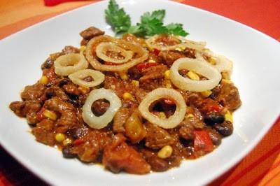 Chili con carne   Noi Mamme