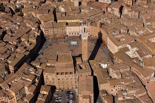 Siena, la città a misura di bambino