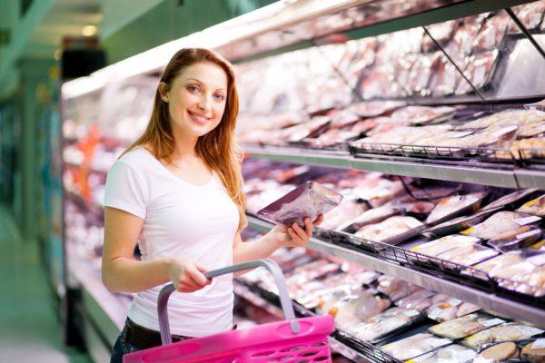 l'alimentazione migliore per le donne