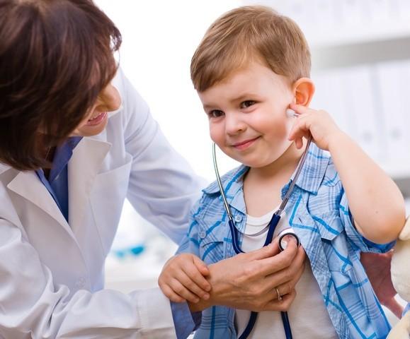 La posta della Pediatra