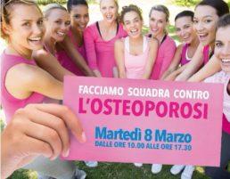 8 marzo: screening gratuito contro l'osteoporosi | Noi Mamme