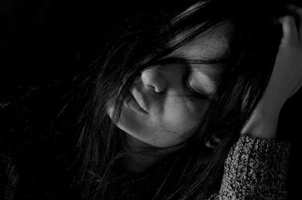 depressione post-partum