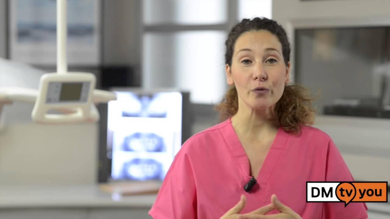 Il ciuccio crea problemi dentali? – Video –
