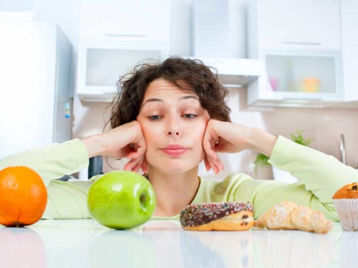 Dieta: anestetizzarsi con gli zuccheri non serve. I consigli dello psicoterapeuta   Noi Mamme