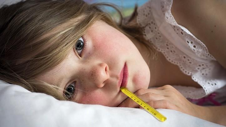 Influenza: impennata pre-natalizia e guastafeste.