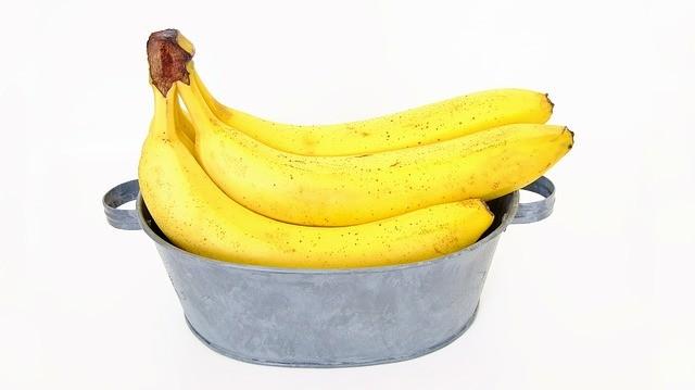 Svezzamento 6 mesi: Dessert di Banana preparato con il Bimby