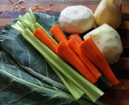 Svezzamento 6 mesi: Ricetta Pappa con carote e sedano preparata con il Bimby | Noi Mamme