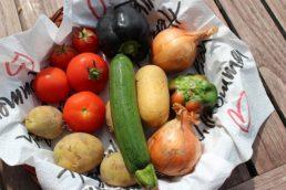 Svezzamento 6 mesi: Passata di Verdure preparata con il Bimby | Noi Mamme