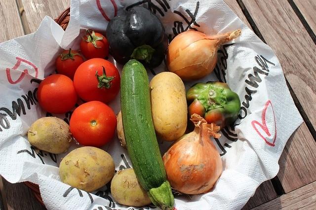 Svezzamento 6 mesi: Passata di Verdure preparata con il Bimby