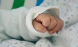 freddo pelle neonati