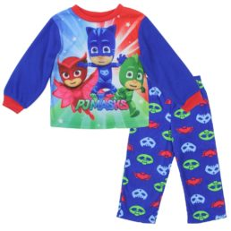 Pigiama Pj Masks maschietto