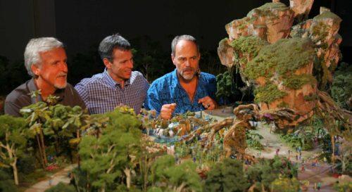 Due nuovi parchi tematici in apertura negli Stati Uniti: Pandora e Star Wars   Noi Mamme 1