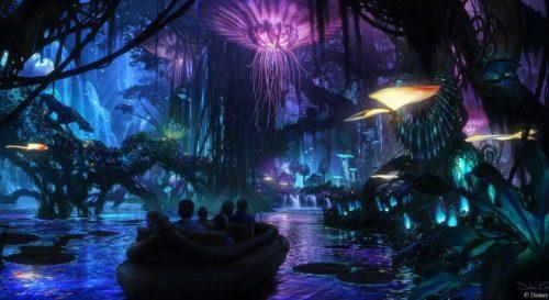 Due nuovi parchi tematici in apertura negli Stati Uniti: Pandora e Star Wars   Noi Mamme 2