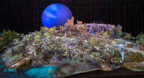 Due nuovi parchi tematici in apertura negli Stati Uniti: Pandora e Star Wars   Noi Mamme 5