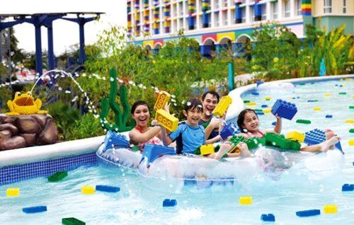 A Dubai apre il primo LEGOLAND® Hotel | Noi Mamme 2
