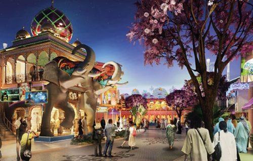 A Dubai apre il primo LEGOLAND® Hotel | Noi Mamme 4