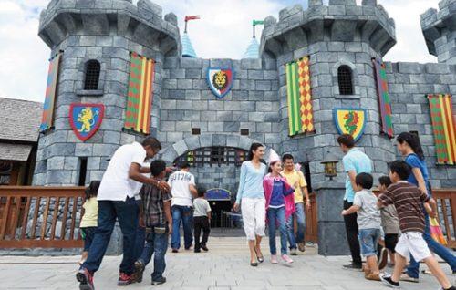 A Dubai apre il primo LEGOLAND® Hotel | Noi Mamme 3