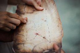 A pasquetta caccia al tesoro botanico in tutta Italia! | Noi Mamme 2