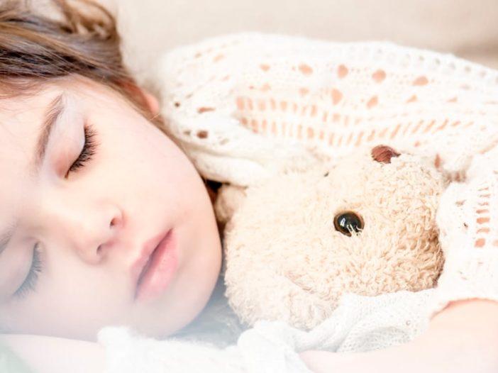 BAMBINI: DORMIRE POCO AUMENTA IL RISCHIO DI OBESITÀ E DI MALATTIE CRONICHE | Noi Mamme 1
