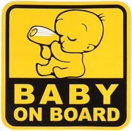 Consigli e trucchi per evitare di dimenticare il bimbo in auto | Noi Mamme