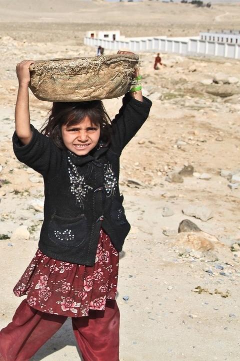 Il lavoro minorile, una piaga del mondo moderno