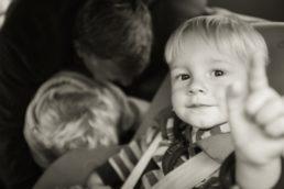 Chinetosi- Il mal d'auto nei bimbi | Noi Mamme