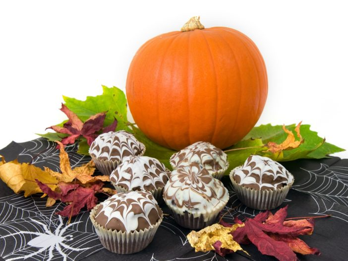 Halloween in tavola: piccole ricette per una grande, e spaventosa, serata | Noi Mamme