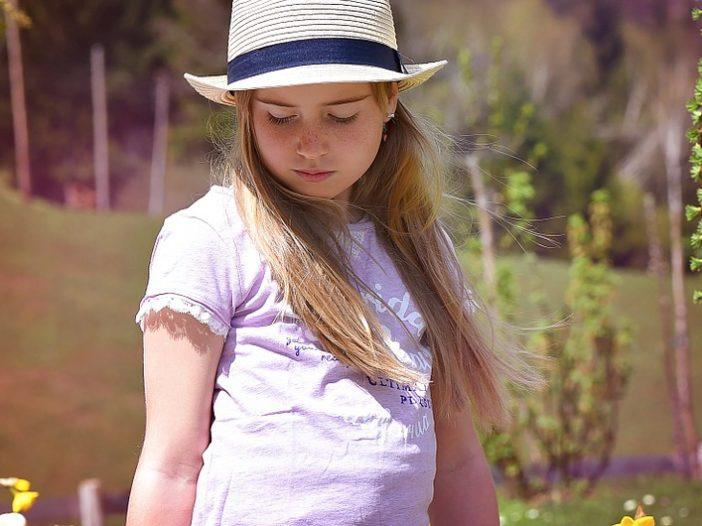 Ciclo di vita dei capelli nei bambini | Noi Mamme 1