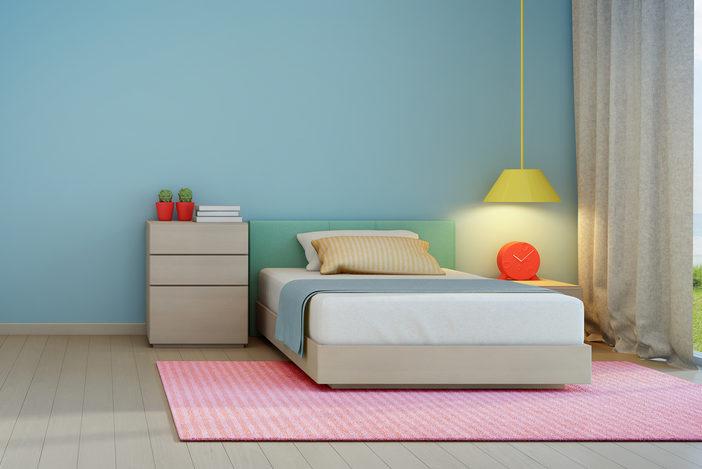 Camerette per bambini, come scegliere colori e rivestimenti   Noi Mamme