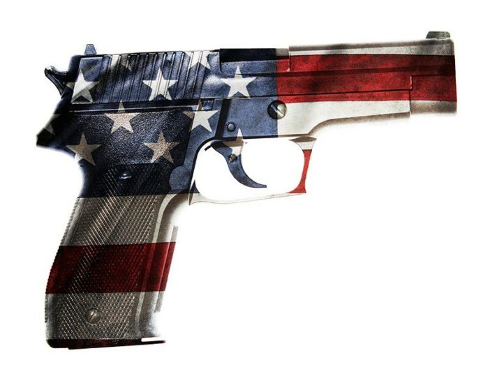 Armi in USA: Il grande Paradosso | Noi Mamme 1