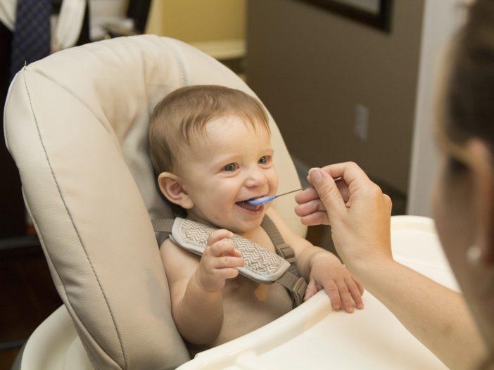 Quando il bambino non vuole mangiare: SOS svezzamento | Noi Mamme
