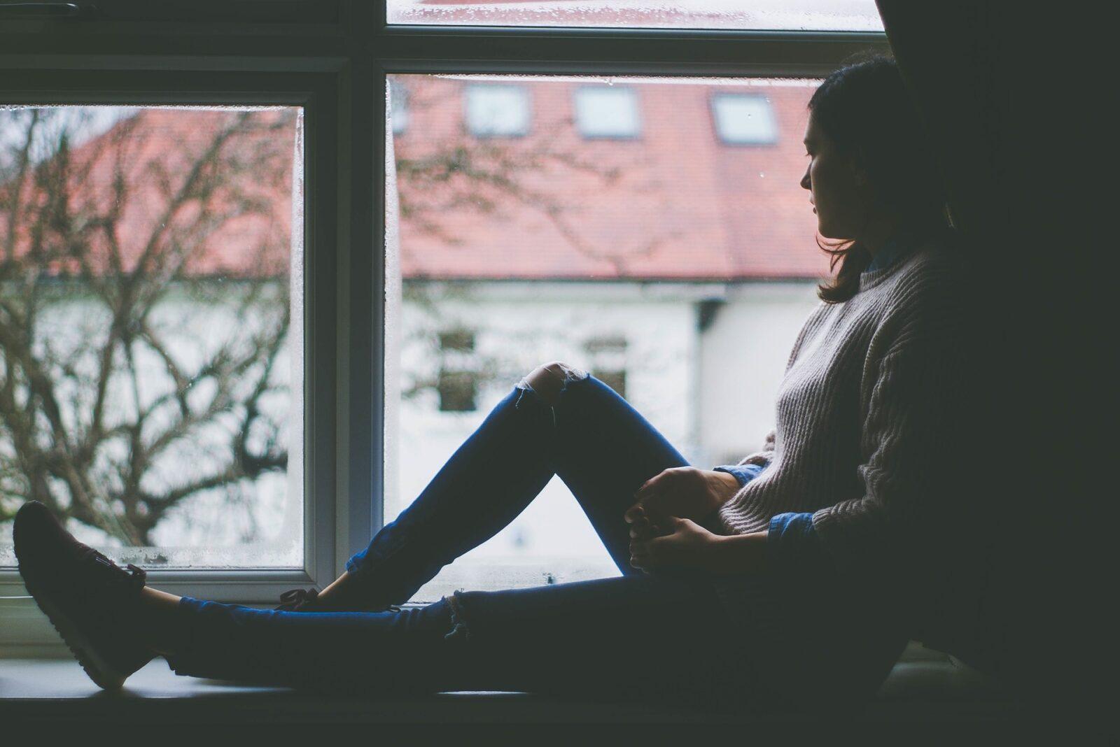Depressione post partum. Quanto dura?