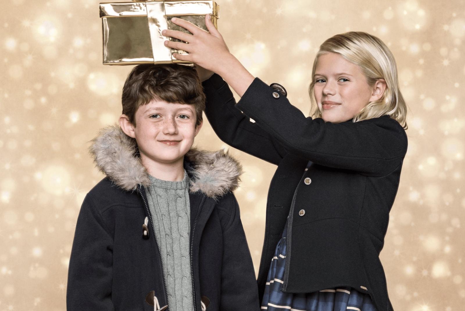 Regali di Natale: le migliori scelte per i bambini sono online