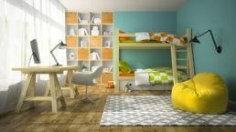 Camerette per bambini: ecco alcuni consigli per la scelta giusta | Noi Mamme