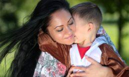Cara mamma non divorziata, non chiamarmi fortunata | Noi Mamme