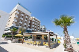 Family Hotel Gabicce Mare