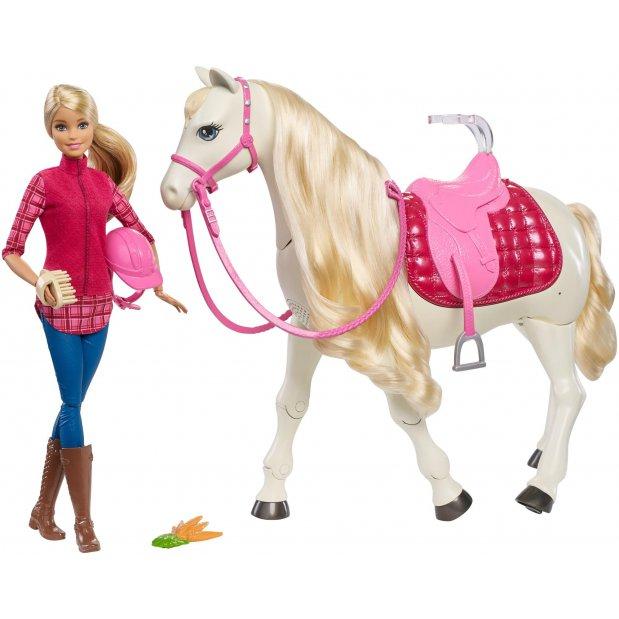 La Barbie, idea regalo perfetta per la tua bambina
