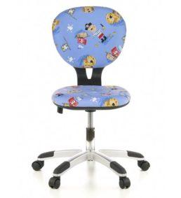 Sedie ergonomiche per bambini