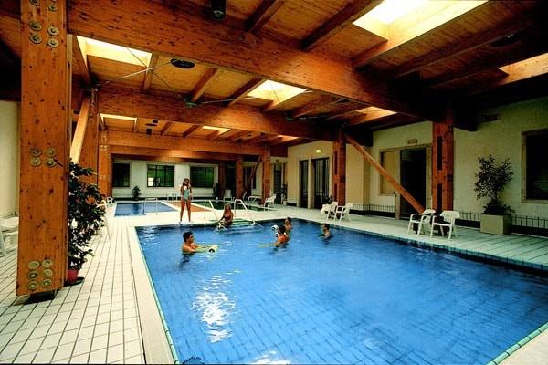 Ricarica le tue energie con una vacanza benessere in Emilia Romagna