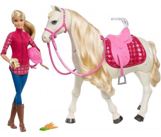 La Barbie, idea regalo perfetta per la tua bambina | Noi Mamme 1
