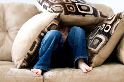I disturbi compulsivi nei bambini: generalità | Noi Mamme