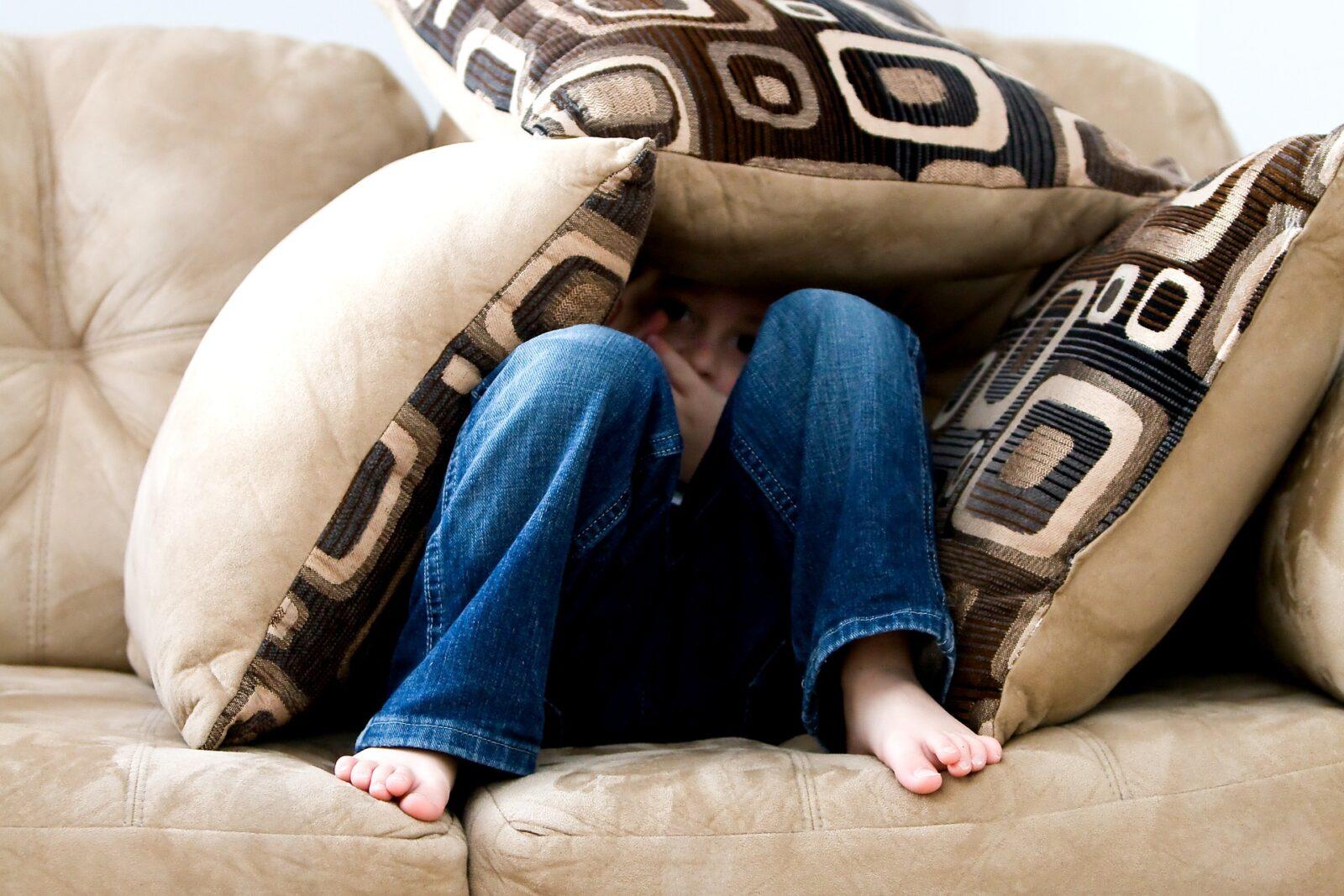 I disturbi compulsivi nei bambini: generalità